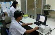 ติดตั้งระบบ LIS ให้กับกลุ่มงานชันสูตรโรค โรงพยาบาลเวชการุณย์รัศมิ์